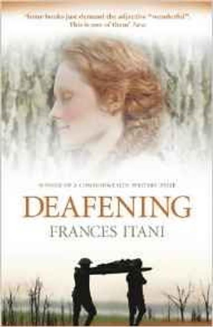Itani, Frances / Deafening