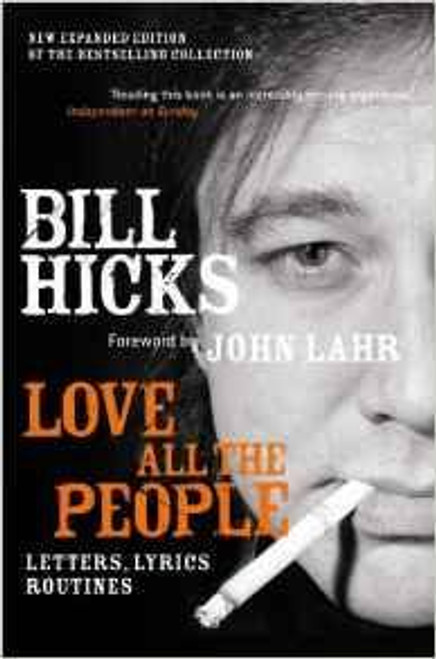 Hicks, Bill / Love All the People