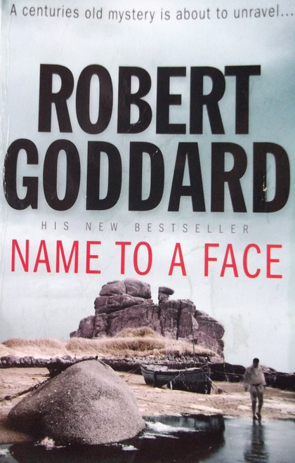 Goddard, Robert / Name to a Face