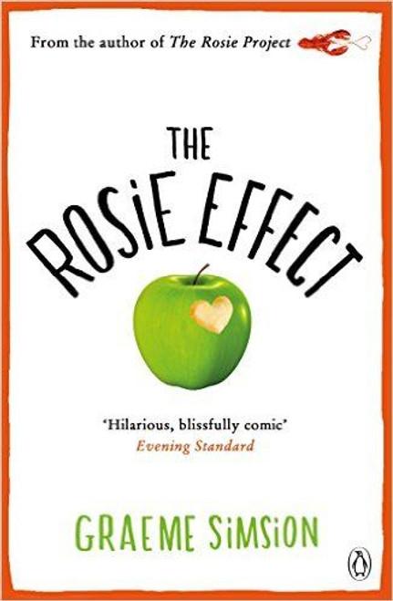 Simsion, Graeme / The Rosie Effect