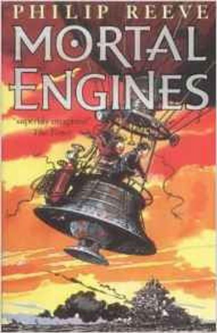 Reeve, Philip / Mortal Engines ( Mortal Engines Series, Book 1)