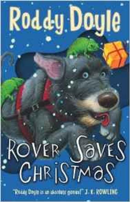 Doyle, Roddy / Rover Saves Christmas