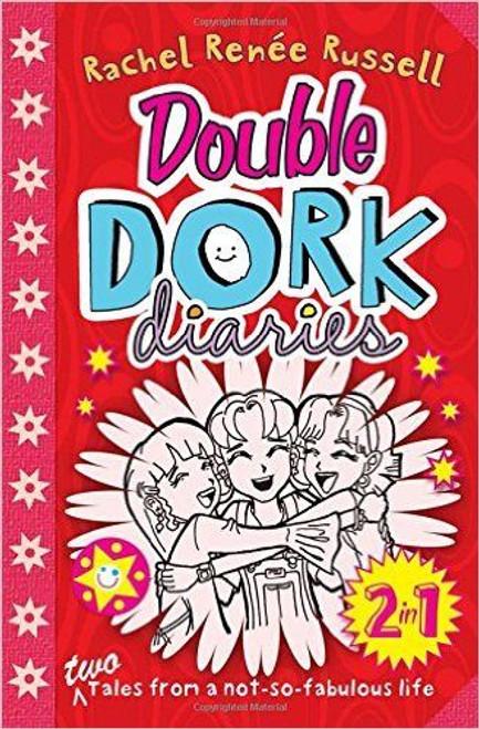 Russell, Rachel Renee / Dork Diaries: Double Dork Diaries