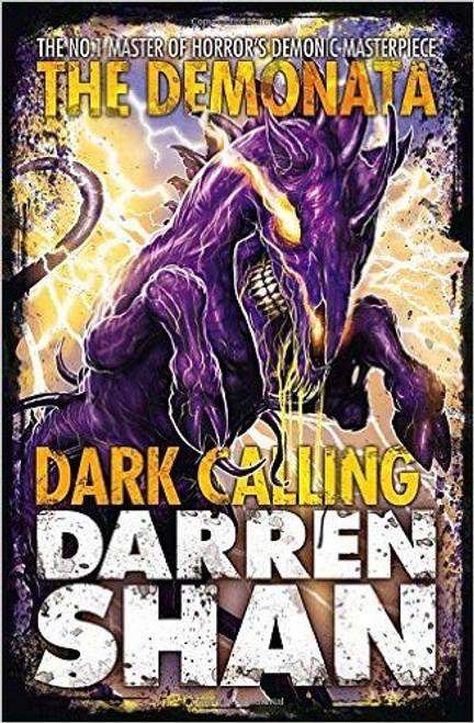 Shan, Darren / Dark Calling ( Demonata Book 9)