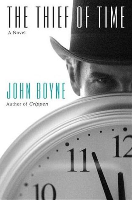 Boyne, John / The Thief of Time