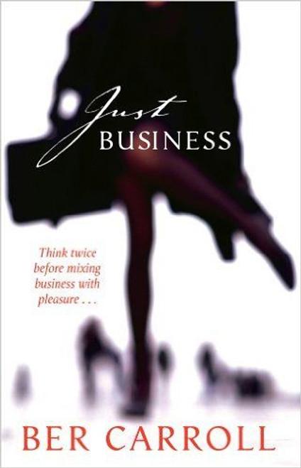 Carroll, Ber / Just Business