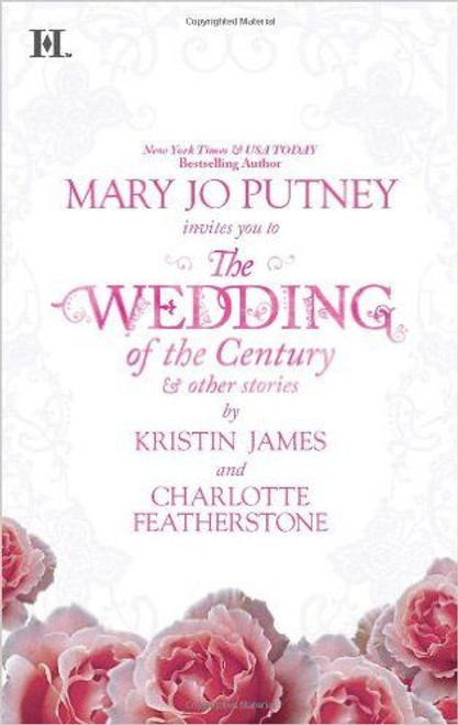Putney, Mary Jo / The Wedding of the Century: & Other Stories
