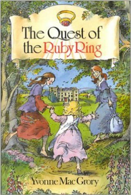 Macgrory, Yvonne / The Quest of the Ruby Ring