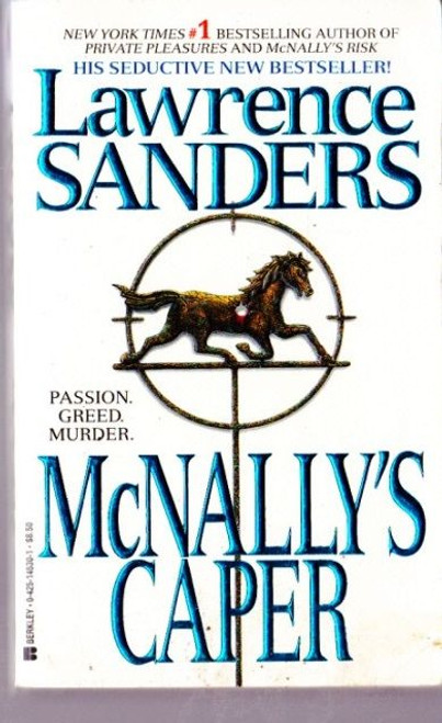 Sanders, Lawrence / McNally's Caper