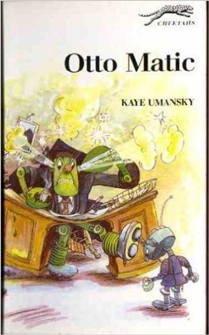 Umansky, Kaye / Otto Matic
