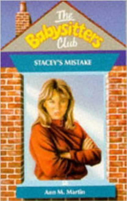 Martin, Ann M. / The Babysitters Club: Stacey's Mistake