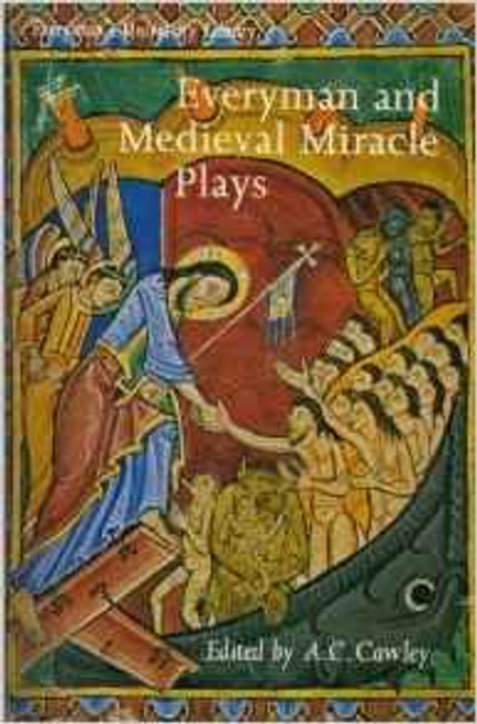 Cawley, A.C. / Everyman and Medieval Miracle Plays