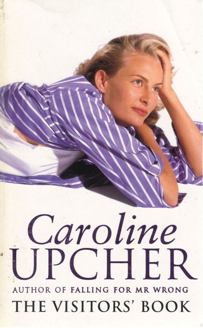 Upcher, Caroline / The Visitor's Book
