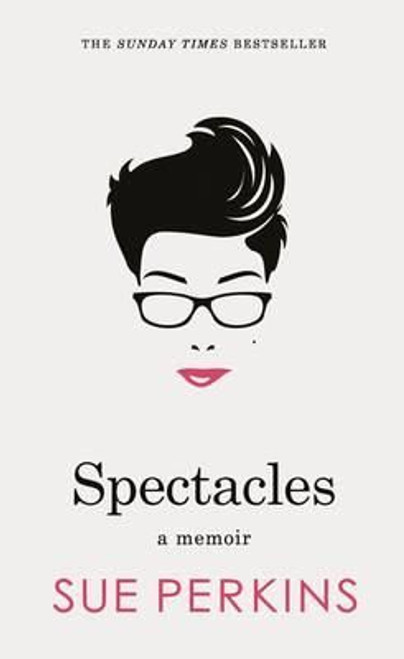 Perkins, Sue / Spectacles (Large Paperback)