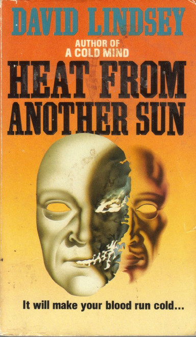 Lindsey, Dave / Heat From Another Sun