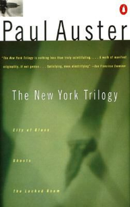 Auster, Paul / The New York Trilogy