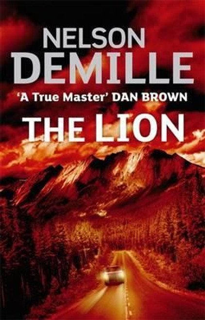 Demille, Nelson / The Lion (Large Paperback)