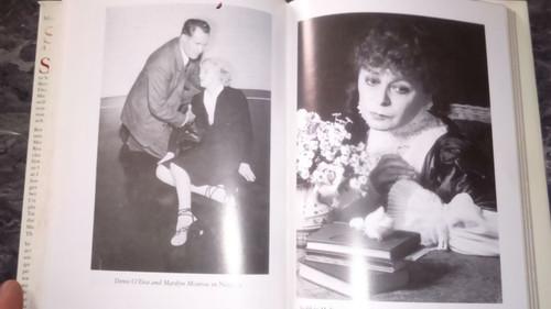 Ó hAodha, Micheál - Siobhán McKenna - A Memoir of an Actress HB Film Ireland Theatre Galway