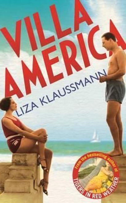 Klaussmann, Liza / Villa America (Large Paperback)