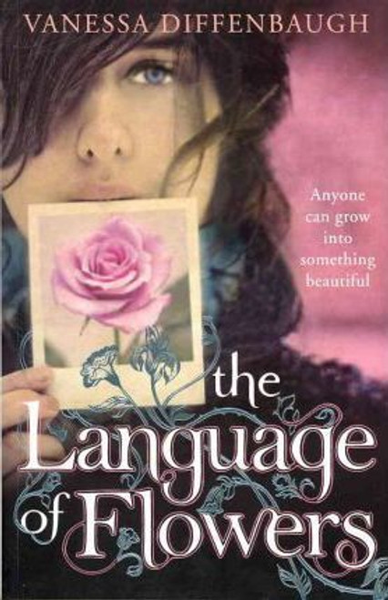 Diffenbaugh, Vanessa / The Language of Flowers (Large Paperback)