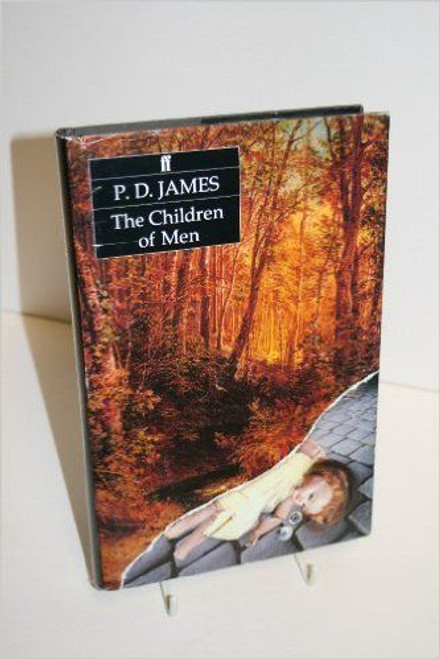 James, P.D. / The Children of Men (Large Hardback)