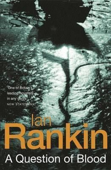 Rankin, Ian / A Question of Blood (Large Hardback)