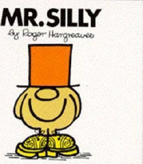 Mr Men and Little Miss, Mr. Silly