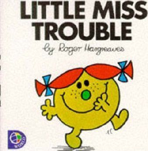 Mr Men and Little Miss, Little Miss Trouble