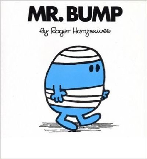 Mr Men and Little Miss, Mr. Bump
