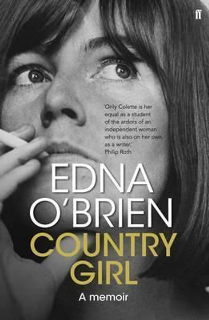 O'Brien, Edna / Country Girl (Large Hardback)