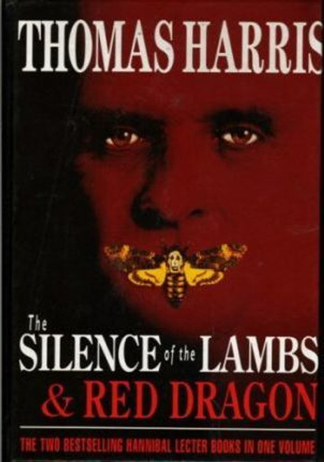 Harris, Thomas / (2 in 1) The Silence of the Lambs / Red Dragon (Hardback)