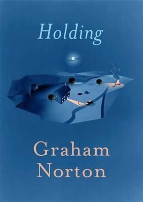 Norton, Graham / Holding (Large Paperback)