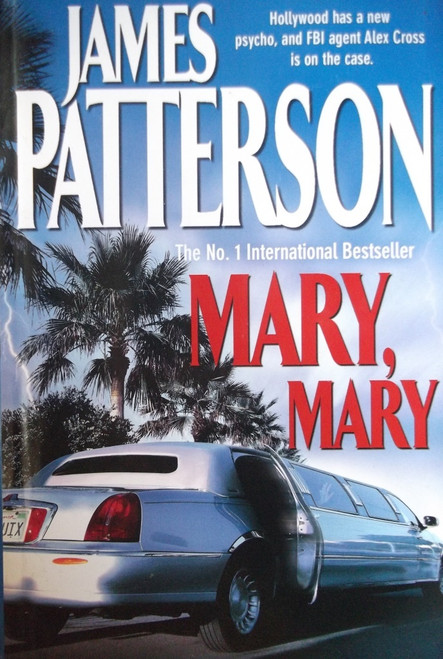 Patterson, James / Mary, Mary