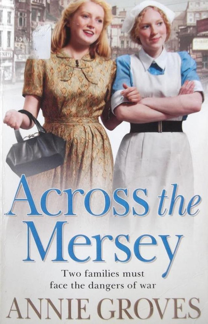 Groves, Annie / Across The Mersey