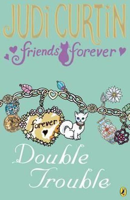 Curtin, Judi / Double Trouble