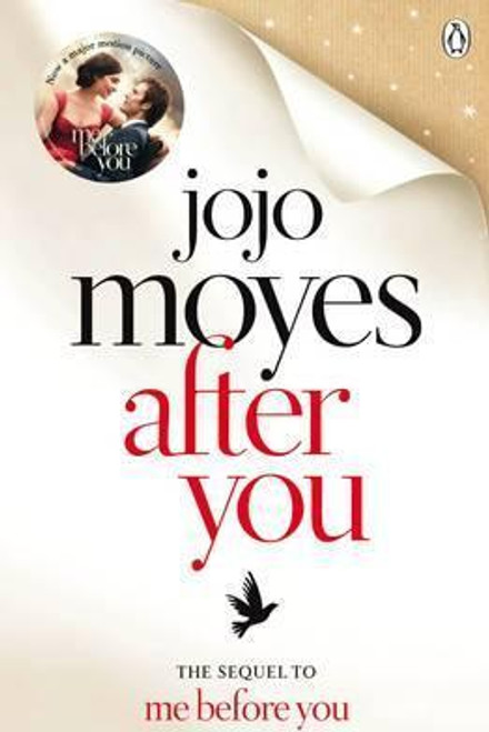 Moyes, Jojo / After You