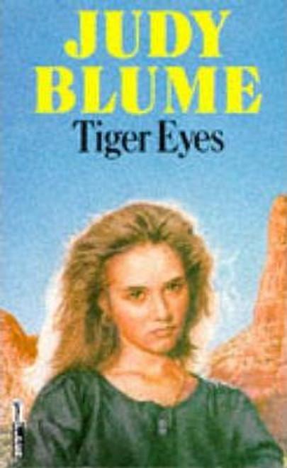 Blume, Judy / Tiger Eyes
