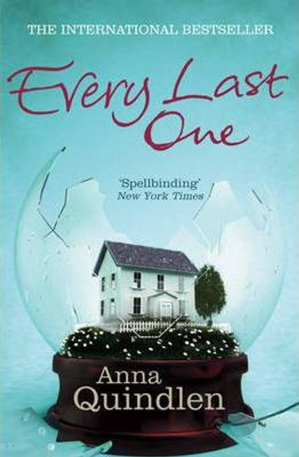 Quindlen, Anna / Every Last One