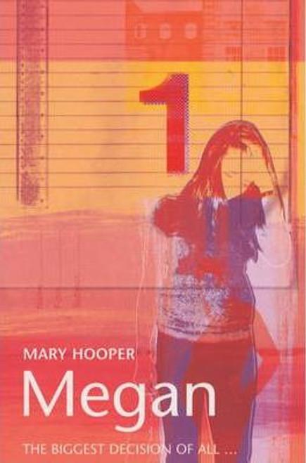 Hooper, Mary / Megan