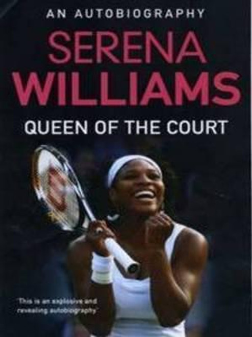 Williams, Serena / My Life: Queen of the Court (Large Paperback)