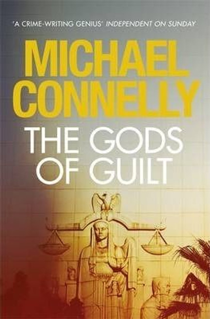 Connelly, Michael / The Gods of Guilt (Large Paperback)