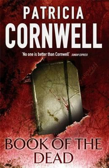 Cornwell, Patricia / Book of the Dead (Large Hardback)