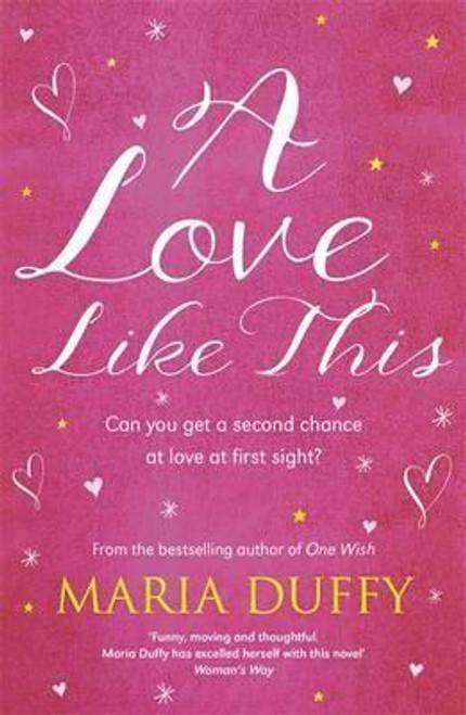 Duffy, Maria / A Love Like This