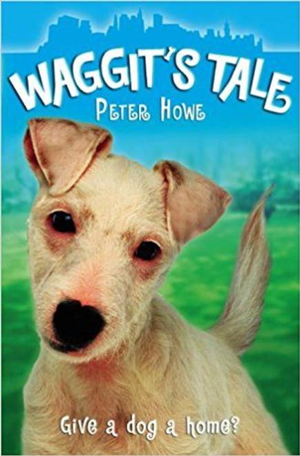 Howe, Peter / Waggit's Tale