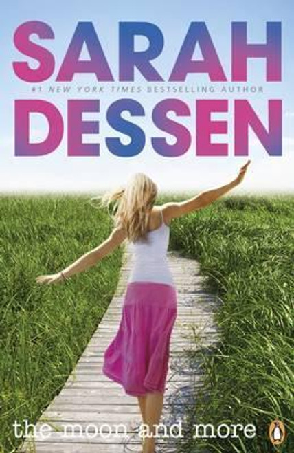 Dessen, Sarah / The Moon and More