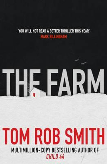 Smith, Tom Rob / The Farm