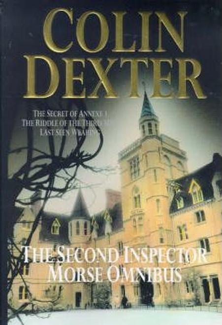 Dexter, Colin / The Second Inspector Morse Omnibus
