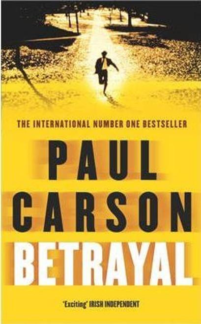 Carson, Paul / Betrayal
