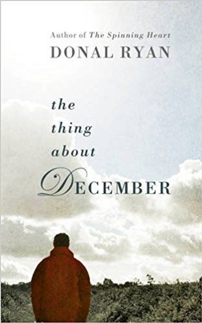 Ryan, Donal / The Thing About December (Medium Paperback)