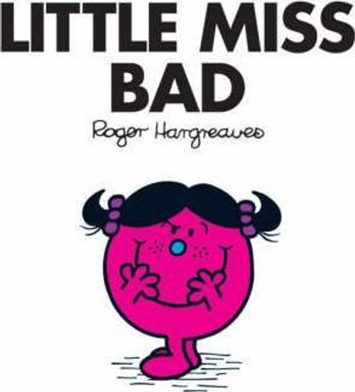 Mr Men and Little Miss, Little Miss Bad